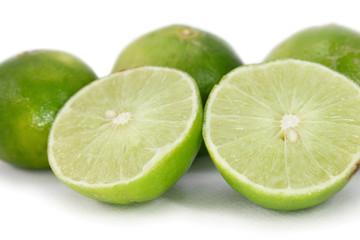 Limes half