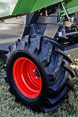 Agricultural equipment. Details 59
