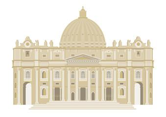 Petersdom Vatican