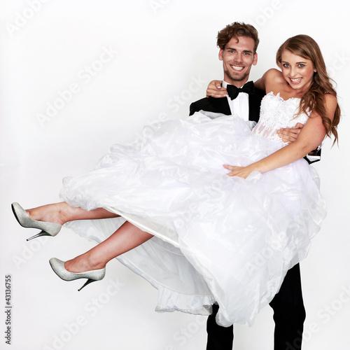 Hochzeitspaar Stockfotos Und Lizenzfreie Bilder Auf Fotolia Com