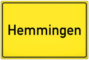 Hemmingen