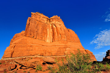 Wall Mural - Arches National Park - Moab, USA