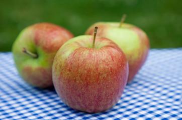 Äpfel I