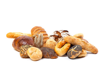 Brot und Broetchen