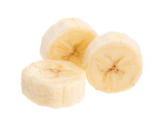 Banana slice