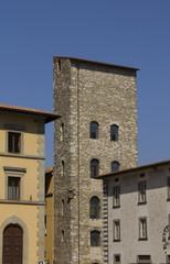 Torre di Catilina, Pistoia