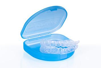 Zahnspange – Beißschiene – Zahnschutz