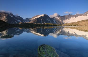 Fotomurales - Bergsee