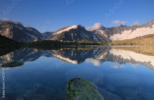 Fotomurales Bergsee