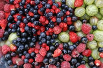 assorted berries2