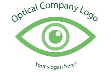 Optical Company logo