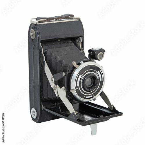appareil photo ancien photo libre de droits sur la banque d 39 images image 43297740. Black Bedroom Furniture Sets. Home Design Ideas