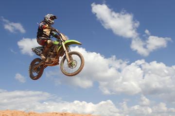 Fotomurales - Motocross pulo Itutinga