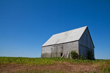 Skyline Barn