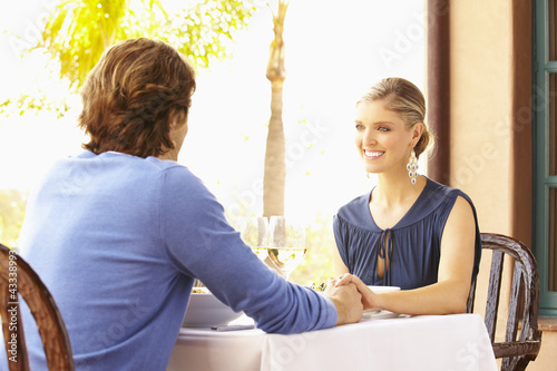 Successful woman dating