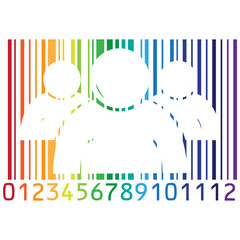 BARCODE COLOR CLIENTS
