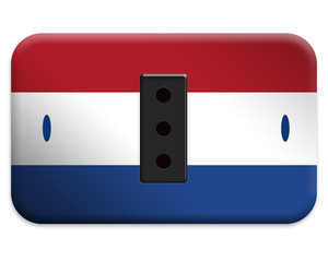 electrical outlet plate