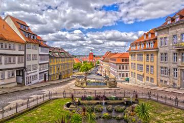 Innenstadt Gotha