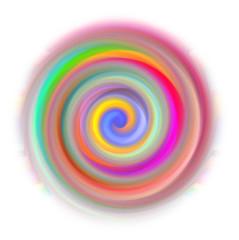 illustration of abstract Mandala
