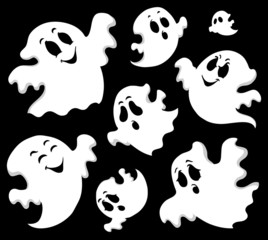 Ghost theme image 1