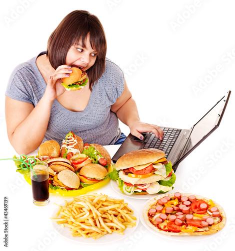 Польза и вред диет - 1podietamru
