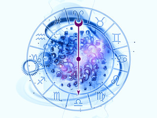 Metaphorical Zodiac