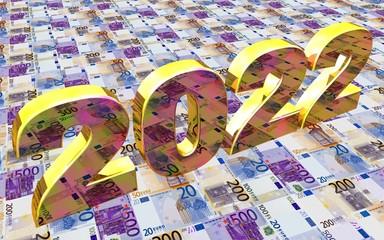 3D Geldboden - 2022