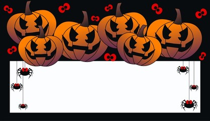 happy halloween header