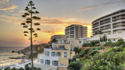 Beautiful hotel near to the sea
