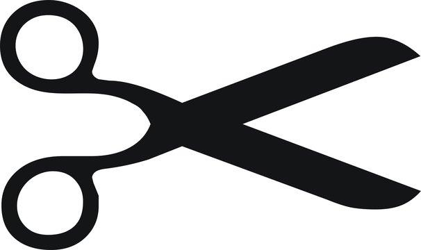 pictogramme ciseaux