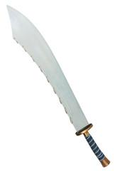 Nine Ring Broad Sword