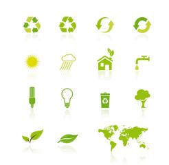 Picto développement durable