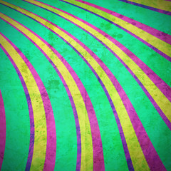 grunge background with colorful stripes