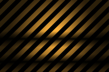 Stripes technical background
