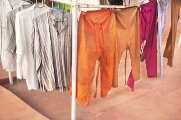 Indian shirts and pants