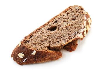 Slice of Wholesome Bread