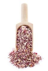Dried Herbs Series - Shallots