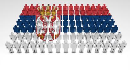 Serbian Parade