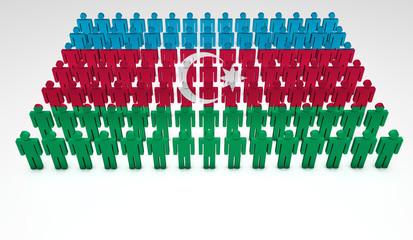 Azerbaijan Parade