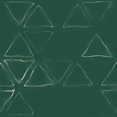 Chalkboard. Seamless texture.