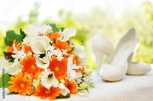 свадебное платье девушка туфли осень скачать