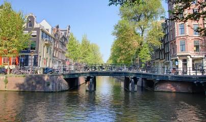 pont d'admsterdam