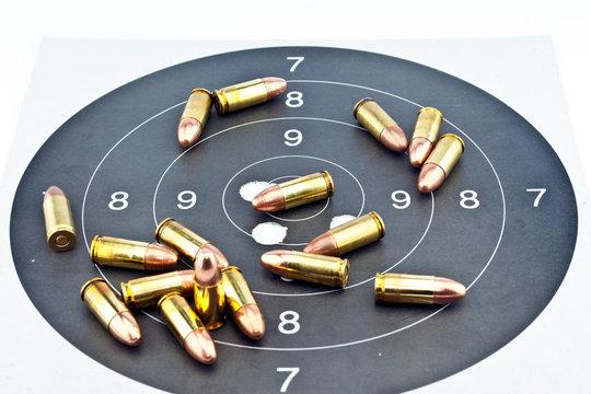 9mm Luger Ammunition