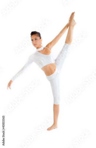 ballerina di danza moderna immagini e fotografie