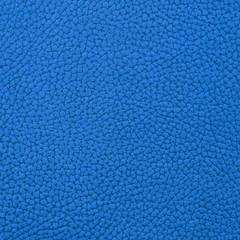 Foto op Canvas Leder Nubuk Leder blau Hindergrund