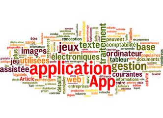 application (app)