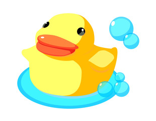 icon duck