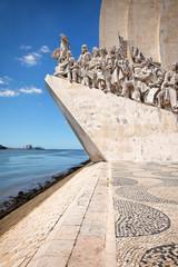 Padrao dos Descobrimentos, Lissabon, Portugal