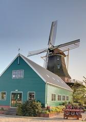 moulin de hollande