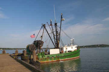 Fishing Vessel 0033